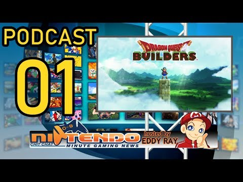 Nintendo Chit Chat's News Broadcast!