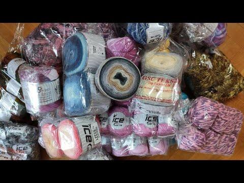 COMPRAS DE LANAS. Dónde y cómo comprar lanas baratas