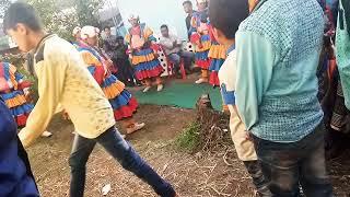 Latest Kumaoni Chaliya Dance At Pithoragarh