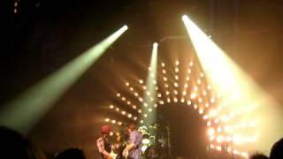 11:07 PM - Dizzy Mizz Lizzy - Live Aalborg 2010