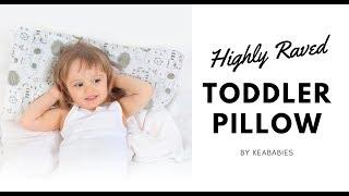 Best Toddler Pillow For Kids