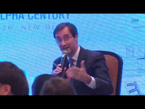 Unstable Regimes: Fake News, New Media and Our Political Futures | Raisina Dialogue 2020
