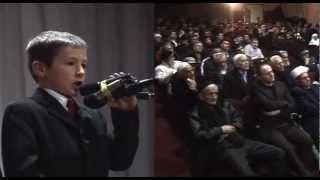 preview picture of video 'Të dashur prinderit e mi - Poezi'