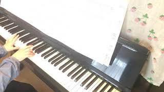mqdefault - Last Scene/Ken Arai 「トレース〜科捜研の男〜」より  ピアノソロ