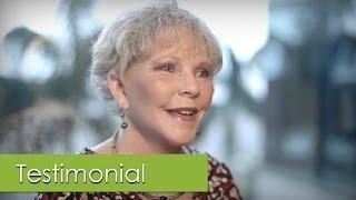 Karen Speaks About Dr. Clevens' Personable Attitude