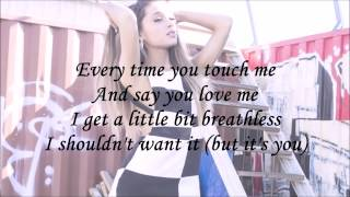 Ariana Grande Feat. Iggy Azalea - Problem (with Lyrics)