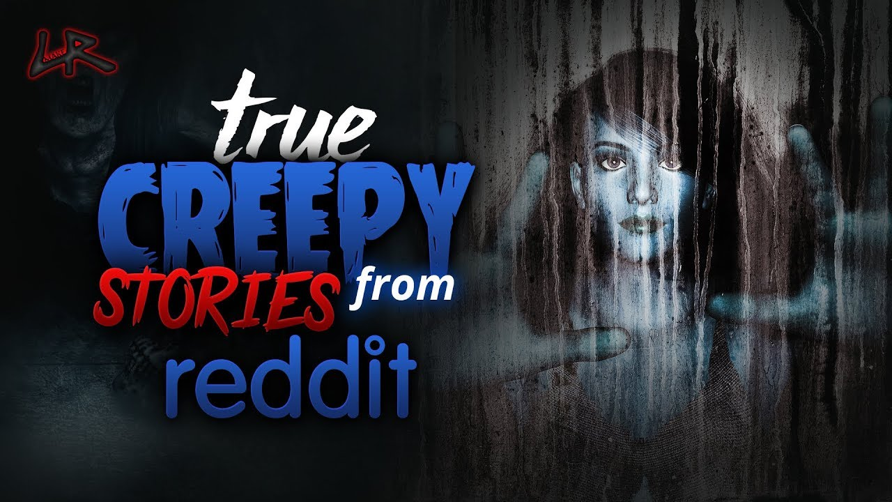 I was Kidnapped! 3 True Creepy Stories From Reddit - YouTube