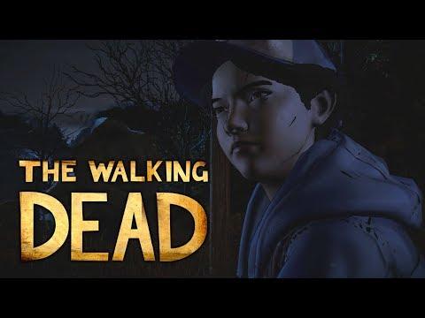 The Walking Dead: A New Frontier  - KLEM JE ZPÁTKY!! | #2