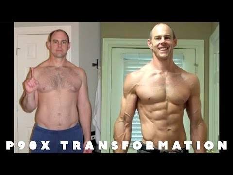 TeamInfinityX com - P90X & Insanity Transformation Results