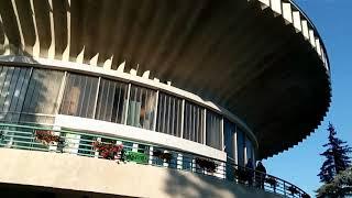 ВИДЕО. Бальнеологический курорт Моршин. Обзорная экскурсия