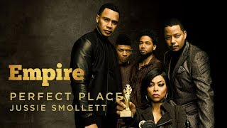 Perfect Place (feat. Jussie Smollett)