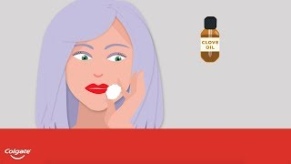 Tooth Pain Home Remedies | Colgate®