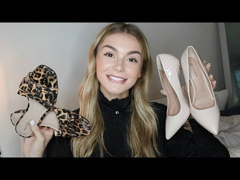 10 SHOES EVERY GIRL NEEDS | Wardrobe Essentials Mp3