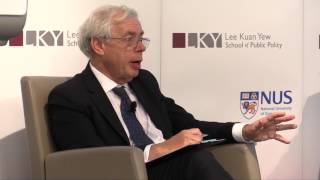 [Q&A] John Kay: Other People's Money