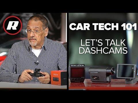 Car Tech 101: The best new dashcam tech