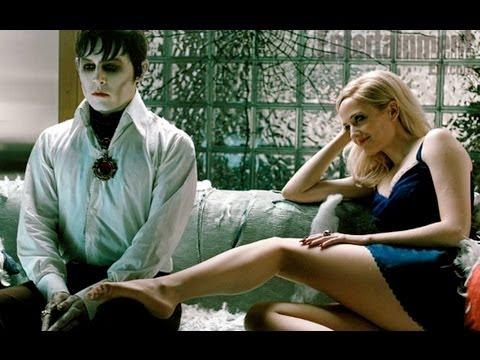 Dark Shadows - Movie Review by Chris Stuckmann