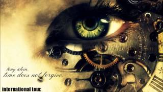 Tony klein.-Time Does Not Forgive.(Official Song.)