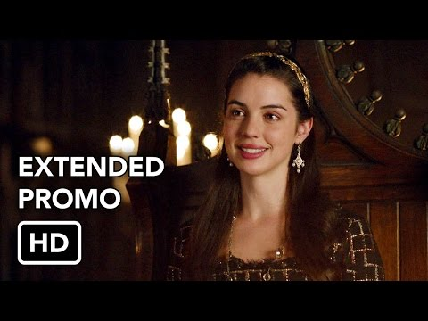 Reign 4.04 (Preview)