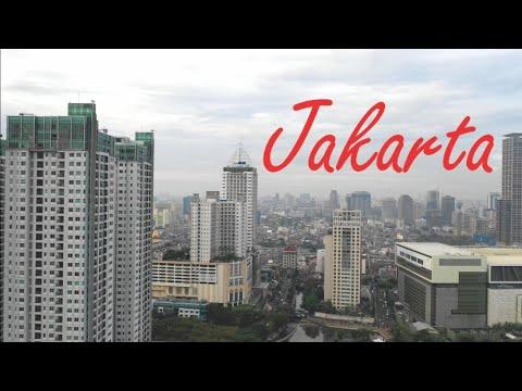 Pesona Kota Jakarta 2018, Kota Metropolitan Terbesar di Indonesia