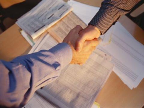Договор поставки. Какие документы необходимы для договора.