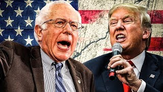 Bernie Is Right – Trump Should Resign Over Assault Allegations