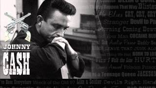 Johnny Cash - Cry, Cry, Cry