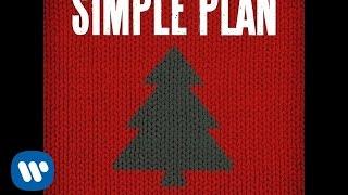 Christmas Every Day - Simple Plan (Lyric Video)