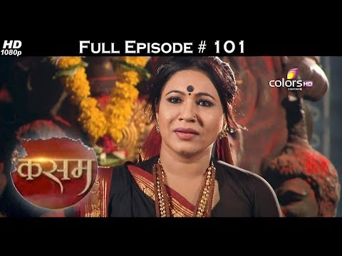 Download Kasam Full Episode 101 With English Subtitles MP3