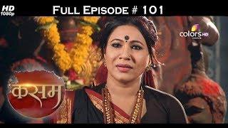 Kasam - Full Episode 101 - With English Subtitles