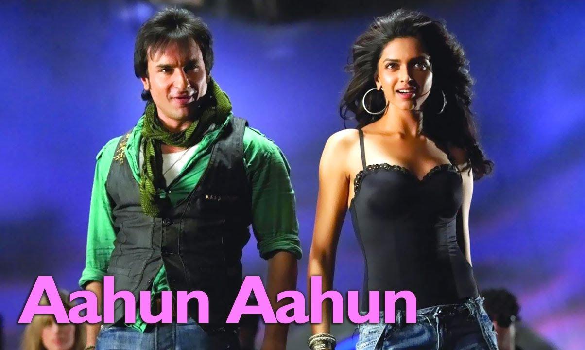 Aahun Aahun Lyrics Translation