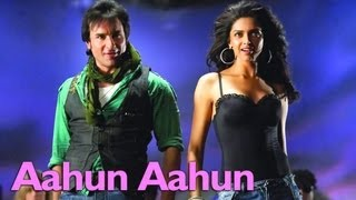 Aahun Aahun song - Love Aaj Kal