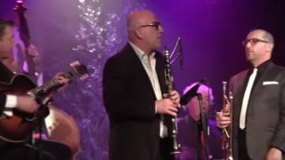 """Mem'ORY interprète """"Weary Blues"""" à Jazz Entraigues Festival 2016."""