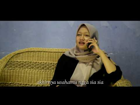 "KEREN!!!Film terbaik SMK""man jadda wa Jada"