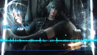 In The End - The Anix Nightcore