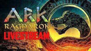 ARK: RAGNAROK - LET'S TAME SOME DINOS • YAW Live Stream (2)