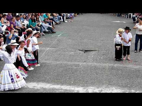 Comparsa grado Segundo Fiestas Gemellistas 2012