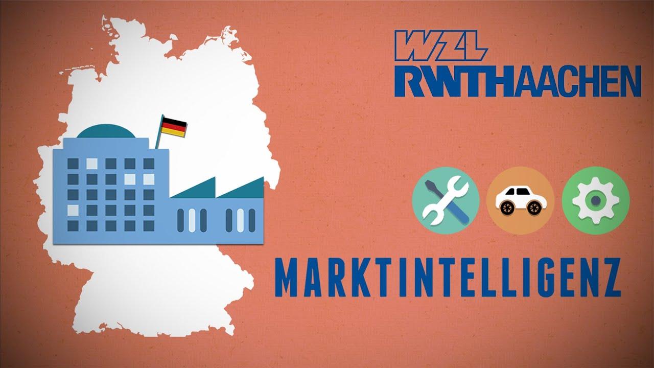 Standbild aus Erklärvideo: Animatiopn einer Deutschland Karte