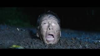 трейлер криминального триллера Такеши Китано ПОСЛЕДНИЙ БЕСПРЕДЕЛ, в кино с 23 августа