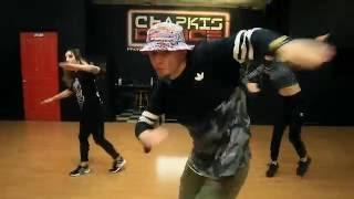 Chris Brown - Kiss Kiss | Choreography by Eugene Kulakovskiy | Dside dance studio