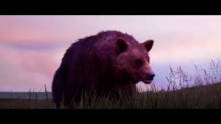 VideoImage2 Hunting Simulator 2 - Bear Hunter Edition