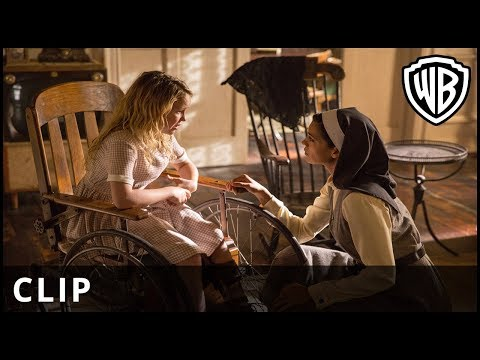 Annabelle: Creation (Clip 'A Different Kind of Presence')