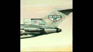 Beastie Boys - No Sleep Till Brooklyn