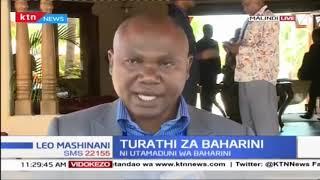 Warsha La Utamaduni yaendelea mjini Malindi