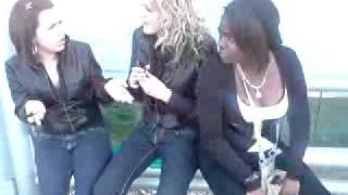 F UR EX- Lauren,Jess,Shannon