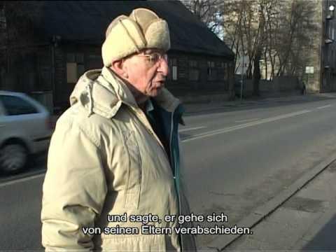 Yisrael Aviram: Zionistische Jugendbewegung im Ghetto Lodz