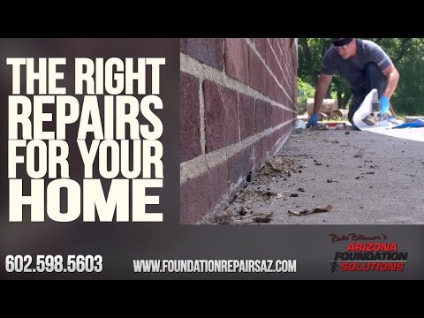 Foundation Repair | Transparent, Engineered...