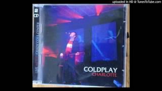 Coldplay - Moses - 1/25/03 - Charlotte NC