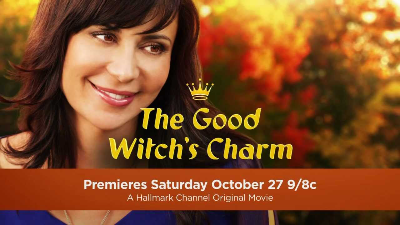 Trailer för The Good Witch's Charm