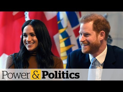Who should pay Harry and Meghan's security costs in Canada? | Power & Politics