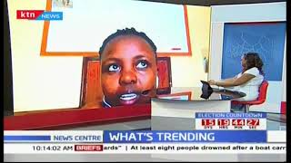 What's Trending: NASADemosWeek3